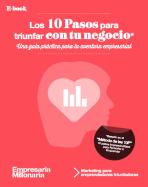 Regístrate ahora y consigue gratis este práctico manual que te ayudará a lanzar tu proyecto en sólo 10 pasos.